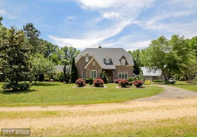 Charles Single Family Home For Sale: 15225 Hatton Landing Drive