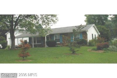 Bryans Road Single Family Home For Sale: 2652 Dakota Street