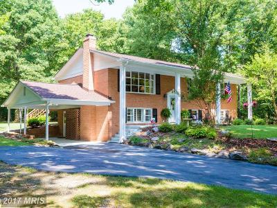 White Plains Single Family Home For Sale: 9627 Randall Drive