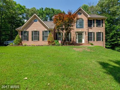 Hughesville Single Family Home For Sale: 15655 Cloverleaf Court