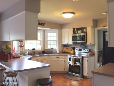 Waldorf Single Family Home For Sale: 2303 Knotweed Court