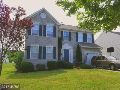White Plains Single Family Home For Sale: 4320 Castletower Court