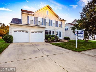 White Plains Single Family Home For Sale: 8115 Knightsbridge Street