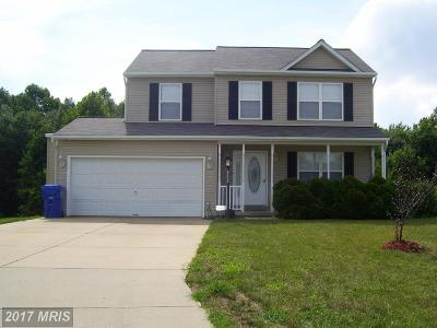 Waldorf Single Family Home For Sale: 2195 Richland Court