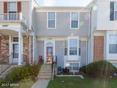 Charles Townhouse For Sale: 11324 Snow Owl Place