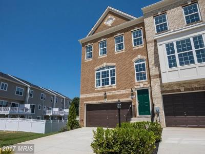 White Plains Townhouse For Sale: 11178 Southport Place