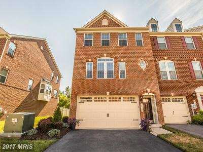 Charles Townhouse For Sale: 12281 Broadstone Place
