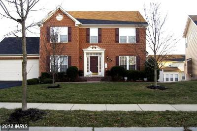 Waldorf Single Family Home For Sale: 9267 Senna Court