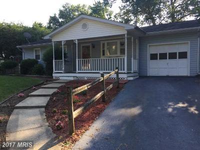 Bryans Road Single Family Home For Sale: 2713 Adelphi Lane