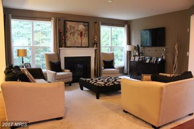 White Plains Single Family Home For Sale: 10359 Stewards Chance Lane