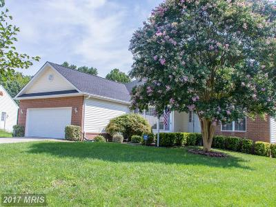 Waldorf Single Family Home For Sale: 2456 Tuckahoe Court