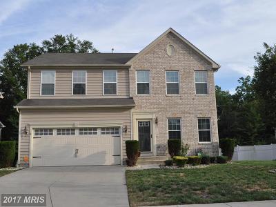 Waldorf Single Family Home For Sale: 5129 Royal Birkdale Avenue