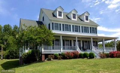 Charles Single Family Home For Sale: 11060 Milton Hill Place