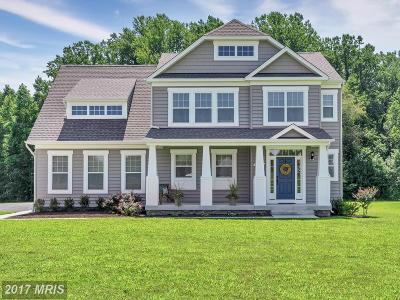 Hughesville Single Family Home For Sale: 14404 Shadow Ridge Court