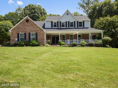 Charles Single Family Home For Sale: 111 Mallard Lane