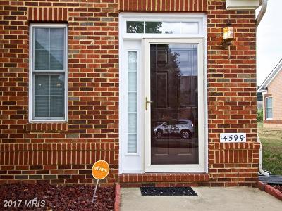 White Plains Condo For Sale: 4599 Diamond Ridge Lane