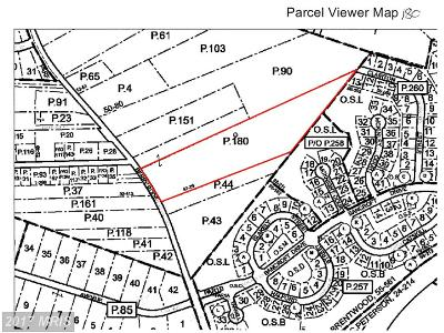 Waldorf Residential Lots & Land For Sale: Not On File