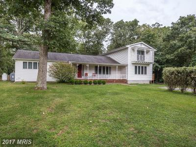 White Plains Single Family Home For Sale: 4880 Marys Lane
