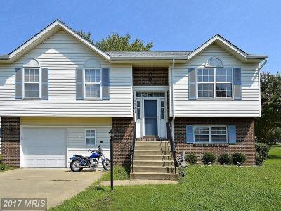 Waldorf Single Family Home For Sale: 5701 Pompano Court