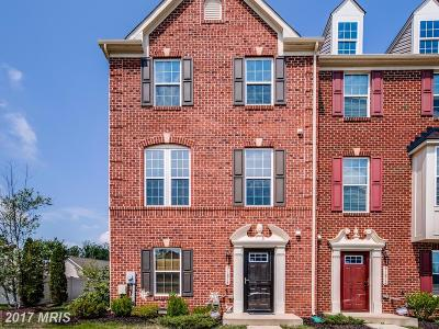 Waldorf Townhouse For Sale: 11814 Saint Linus Drive