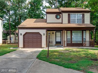 Waldorf Single Family Home For Sale: 4224 Mockingbird Circle