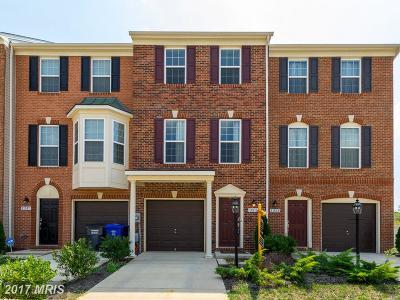 White Plains Townhouse For Sale: 11515 Sulphur Hills Place W