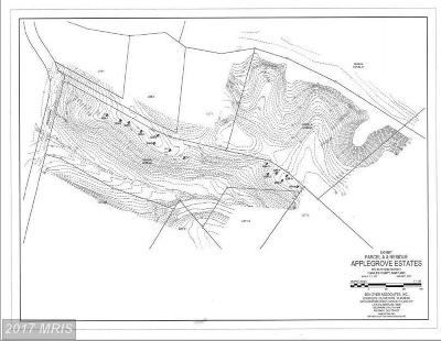 La Plata MD Residential Lots & Land For Sale: $160,000