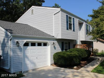 Waldorf Single Family Home For Sale: 2006 All Hallows Court