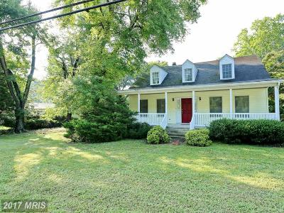 La Plata Single Family Home For Sale: 909 Charles Street