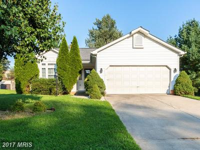 Waldorf Single Family Home For Sale: 1318 Greenmont Drive