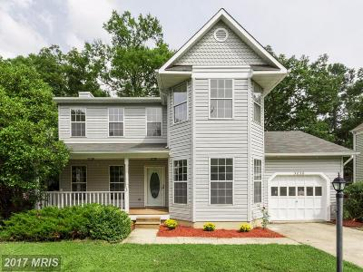 Waldorf Single Family Home For Sale: 5036 Bass Court
