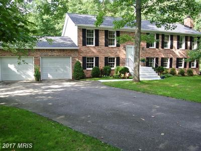 White Plains Single Family Home For Sale: 8630 Norman Drive