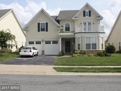 Waldorf Single Family Home For Sale: 3144 Heartleaf Lane