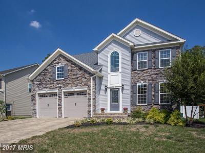 Waldorf Single Family Home For Sale: 9620 Pep Rally Lane
