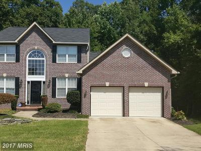 Waldorf Single Family Home For Sale: 2250 Ravenna Court