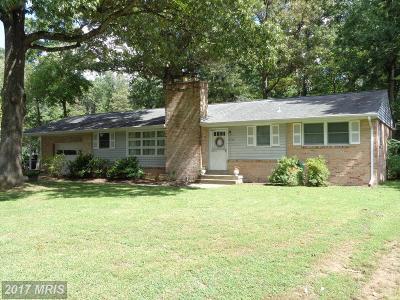 White Plains Single Family Home For Sale: 4680 Oak Street