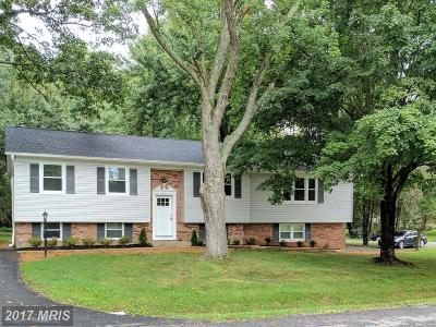 White Plains Single Family Home For Sale: 10151 Tucker Lane