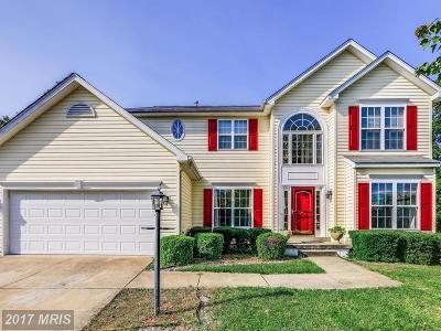Waldorf Single Family Home For Sale: 11641 Dorado Beach Court