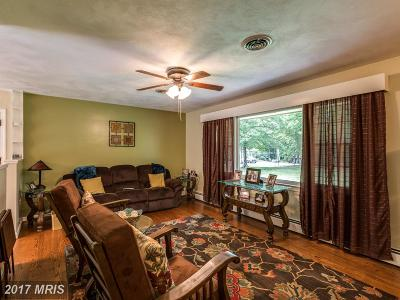 Indian Head Single Family Home For Sale: 3240 Woodcox Road