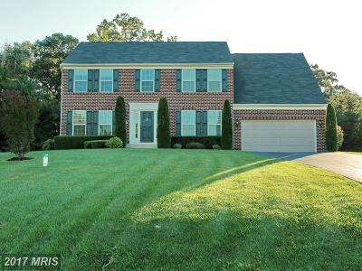 Waldorf Single Family Home For Sale: 5513 Notched Beak Court