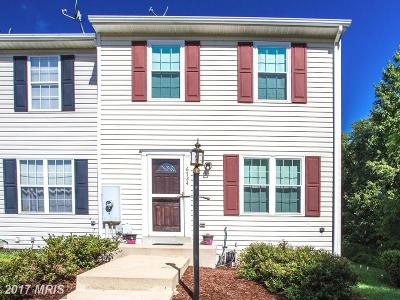 Charles Townhouse For Sale: 6724 Pauline Court