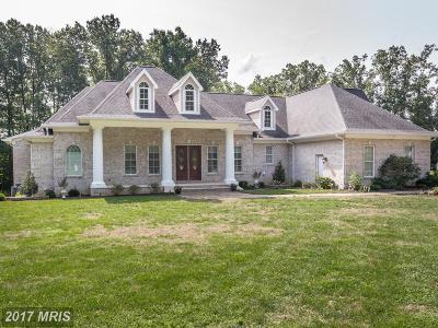 Hughesville Single Family Home For Sale: 7005 Pale Morning Court