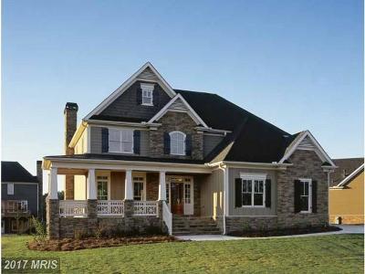Charles Single Family Home For Sale: 10275 Faulkner Road
