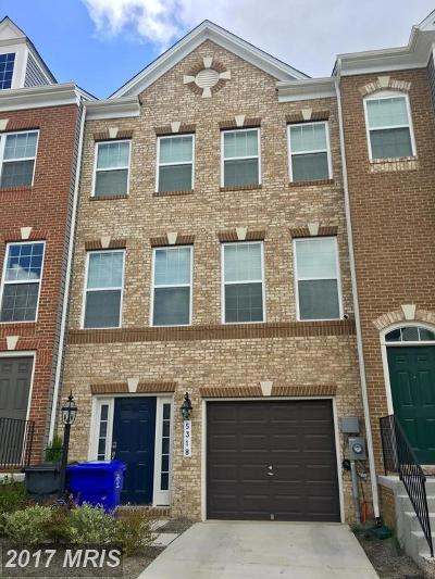 White Plains Townhouse For Sale: 5318 Tweeddale Place