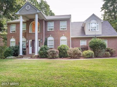 Hughesville Single Family Home For Sale: 7510 Cameron Ridge Road