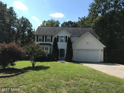 La Plata Single Family Home For Sale: 6657 Hawkins Gate Road