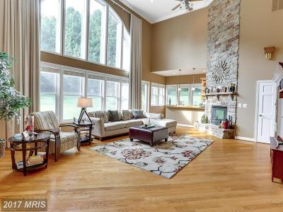 Waldorf Single Family Home For Sale: 5120 Vest Lane