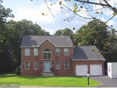 La Plata Single Family Home For Sale: 10649 Princess Diana Court