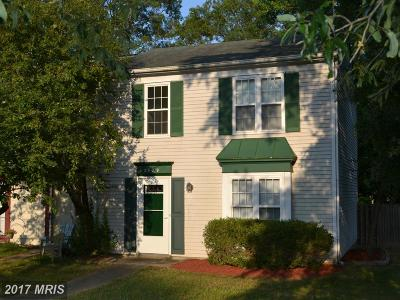 Waldorf Rental For Rent: 2709 Red Lion Place