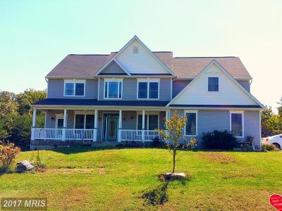 La Plata Single Family Home For Sale: 8124 Blue Ash Court